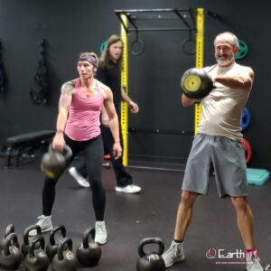 Beaufort Fitness: Goal Analysis Process